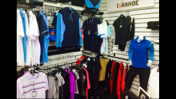 Crosland Heath Golf Club Pro Shop