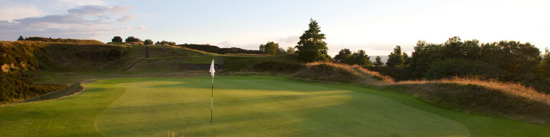Crosland Heath Golf Club