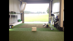 Golf Academy Bay